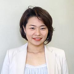 岡本まゆみ(副理事長)