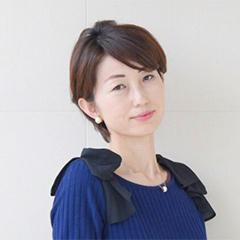横山亜矢子(理事)